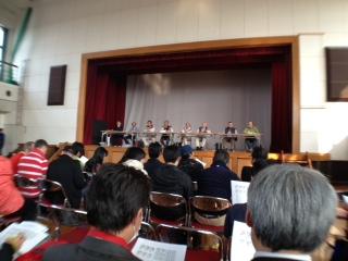 2012佐賀インターナショナルバルーンフェスタ